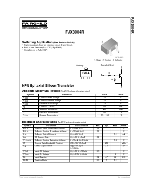 FJX3004R image