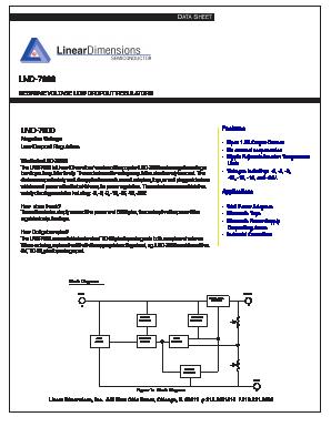 LND-7900 image