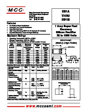 ES1M image